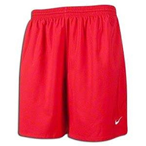 Nike Classic Woven Short Red/White YL