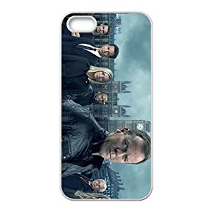 24 Hours Phone Case for Iphone 5S