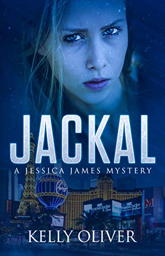 JACKAL: A Suspense Thriller (Jessica James Mysteries)