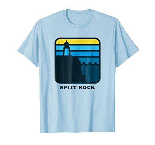 (Minnesota Split Rock Lighthouse Duluth Two Harbors T-Shirt)