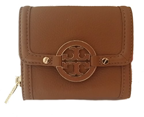 Tory Burch Amanda Leather Wallet by Tory Burch