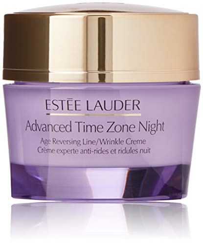Estee Lauder Advanced Time Zone Night Age Reversing Line Wrinkle Creme, 1.7 Ounce