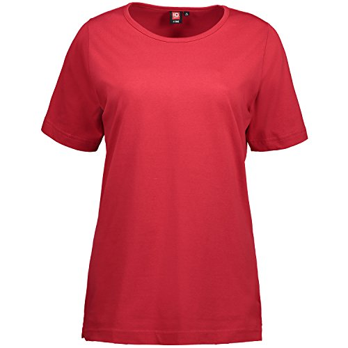 Pionier 47096-S T-Shirt 512 T-Time Größe S, Rot, S