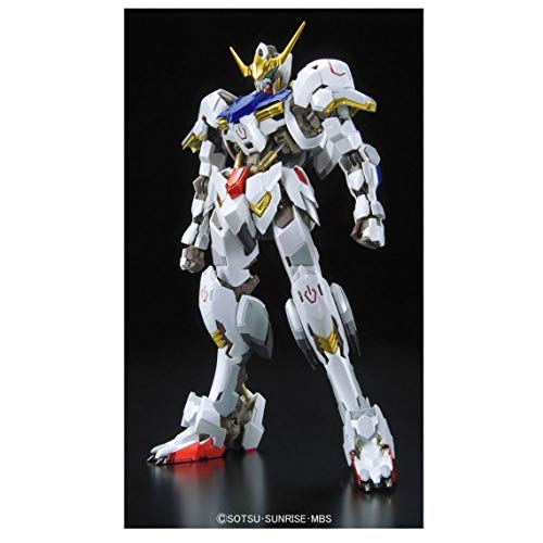 High Resolution - Hi-Resolution Model 1/100 GUNDAM BARBATOS 6TH FORM