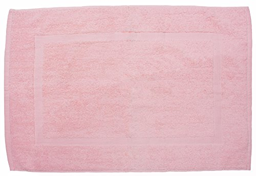 J & M Home Fashions Provence Bath Mat, 20-Inch by 30-Inch,