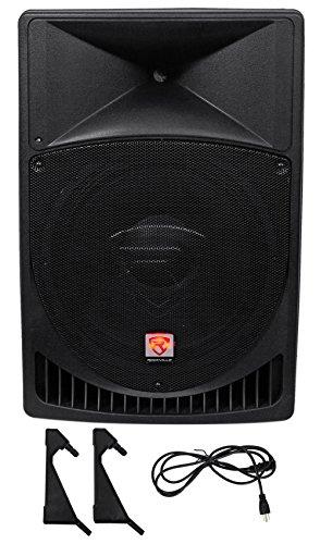 18' Professional Series Speakers - Rockville RPG15 15