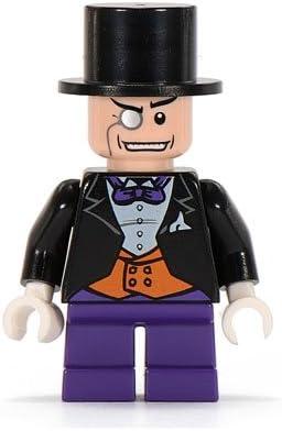 The Penguin - LEGO Batman I