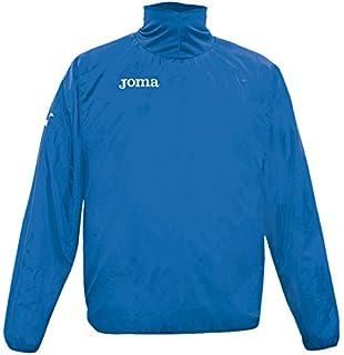 Joma Wind Polyester Windbreaker Uniforms IMPERMEABILE Uomo