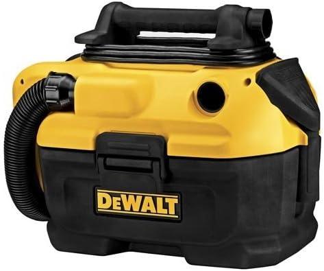 DEWALT DCV581H Wet-Dry Vacuum