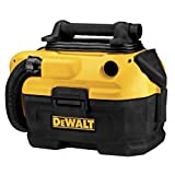 Cheap DEWALT DCV581H 18/20-Volt MAX Cordless/Corded Wet-Dry Vacuum