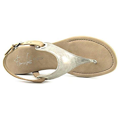 Franco Sarto Kvinnor Grepp Rem Sandal Antracit 6,5 M
