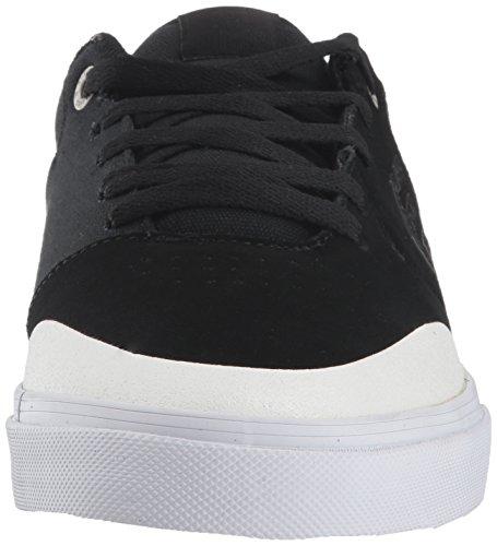 983 983 Etnies black Homme Marana De Noir white silver Skateboard Chaussures Vulc BnPqw0B