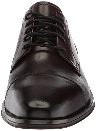 Cole Haan Men's Dawes Grand Cap Toe Oxford, Java, 10 Medium US by Cole Haan (Image #4)