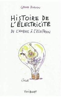 surprenante histoire de la fee electricite