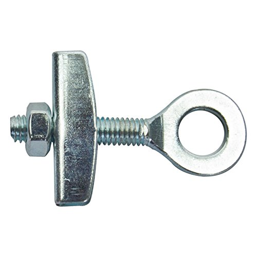 Sunlite Chain Tension Adjuster, 3/8', Silver 3/8 1624