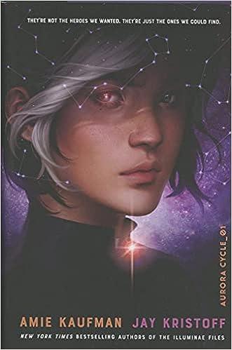 Read Aurora Rising The Aurora Cycle 1 By Amie Kaufman