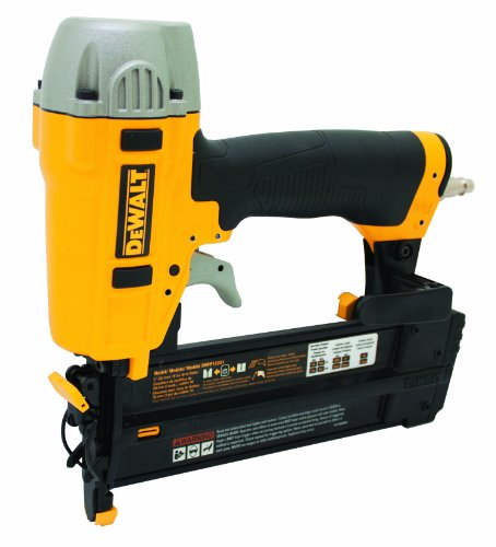 Buy dewalt nail gun review