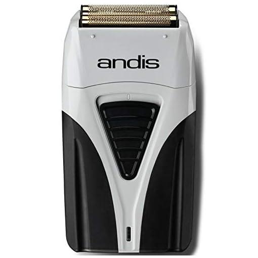 Andis Profoil Lithium Plus Shaver 17200 - 41qSTBt8ETL - Andis Profoil Lithium Plus Titanium Foil Shaver 17200, 1 Ea, 1count