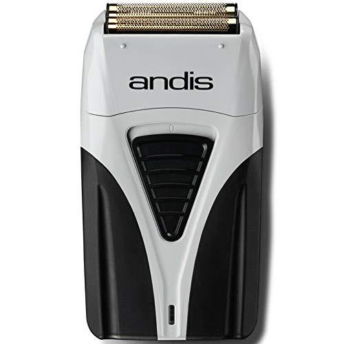 Andis Profoil Lithium Plus Titanium Foil Shaver 17200, 1 Ea, 1count