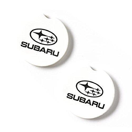 genuine-subaru-absorbent-car-coaster-set-of-2