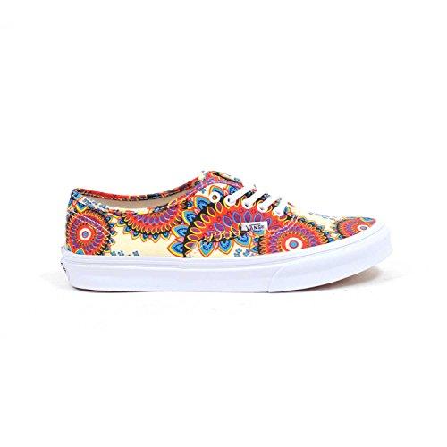 Vans Women's Authentic Slim Skate Shoes 7.5 W US