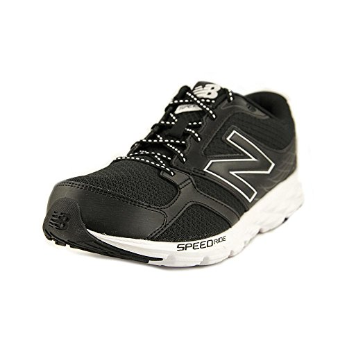 New Balance Men/'s M490 Ankle-High Fabric Running Shoe