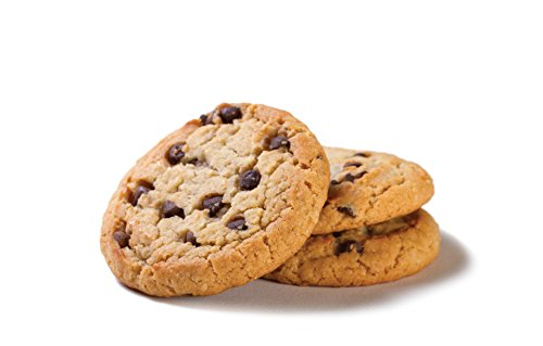 Darlington's Soft & Chewy Cookies (Chocolate Chip)