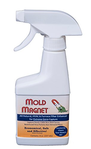 HEALTHFUL HOME HH-7500 Mold Magnet Filter Spray