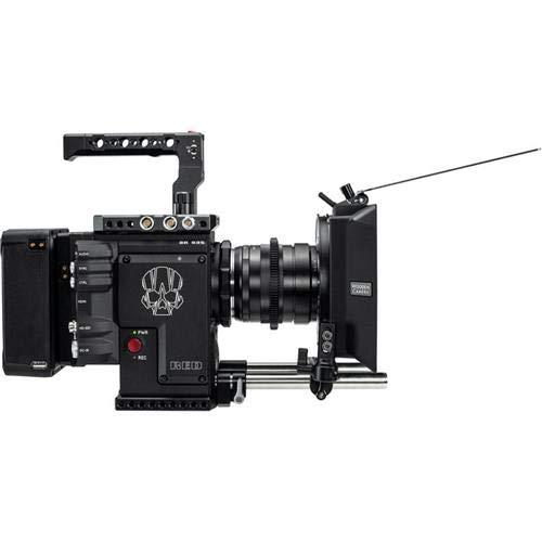 Wooden Camera Zip Box Pro 4x5.65 Matte Box with Swing Away Bracket