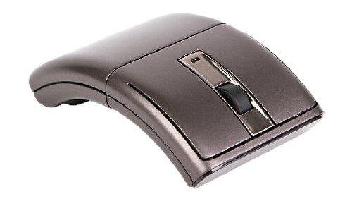 Lenovo N70A Wireless Laser Mouse, Darkgray (0B44660), Best Gadgets