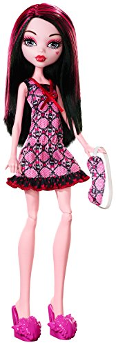 Monster High Draculaura Doll (Create A Monster High Character)