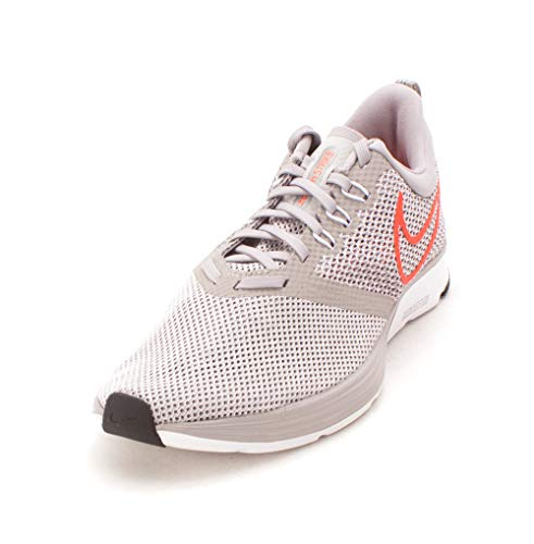 de Crimson Vast 006 Strike Homme Grey Atmosphere Gris Nike Total 41 Chaussures Trail Zoom Grey EU xpvFqwPt