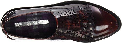 Marie Mare 61271 - Zapatos para mujer Rojo (Floren Burdeos)