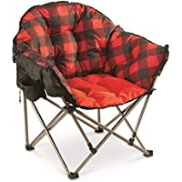 Guide Gear Oversized Club Camp Chair, 500-lb. Capacity,...