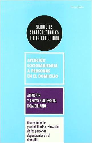 Mantenimiento y rehabilitación psicosocial de las personas