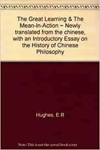 essay on chinese philosophy Essay legalism in chinese philosophy legalism is a popular albeit quite inaccurate designation of an intellectual current that gained considerable popularity in the.