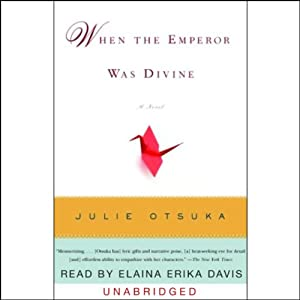 When the Emperor Was Divine Audiobook
