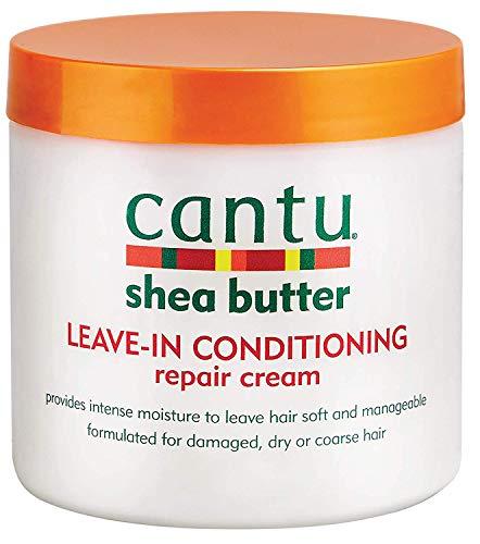 Cantu Shea Leavin Conditioning Repair Treatment, 1er Pack (1 x 453 g)