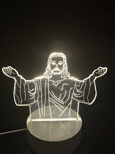 Led Light Acrylic Case - 5