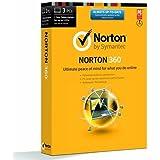 Norton 360 2014 - 1 User / 3 Licenses [Old Version]