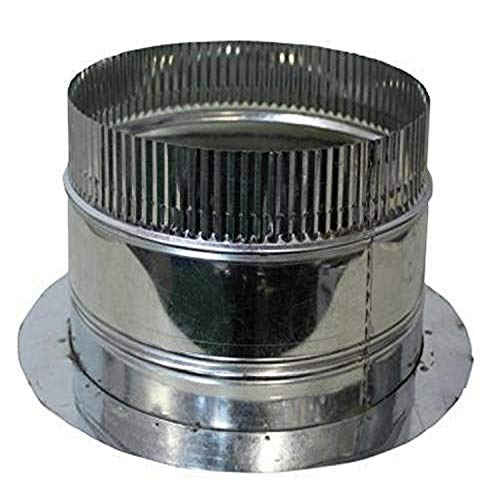 Ideal-Air 736458 Duct Collar