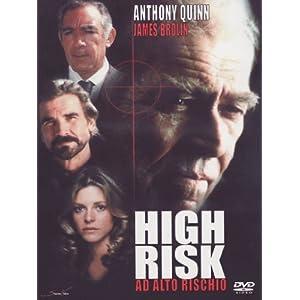 Alto rischio movie