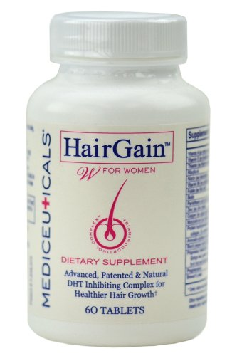 Therapro Hair Gain for women (60 capsules)