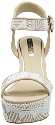 MISS SELFRIDGE Lace - Plataforma Mujer White (White)