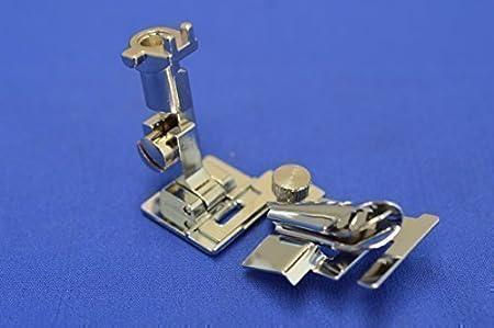 Ribete pie 10 mm, para máquina de máquinas de coser, 707 730 ...