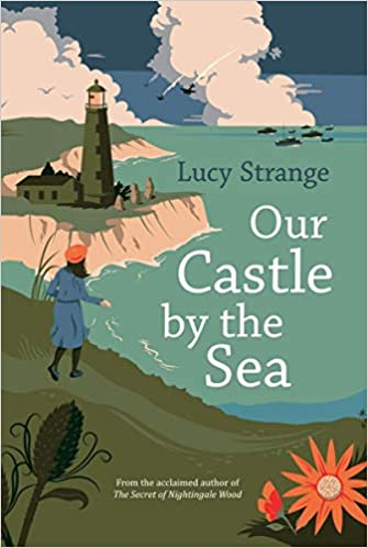 Image result for our castle by the sea cover