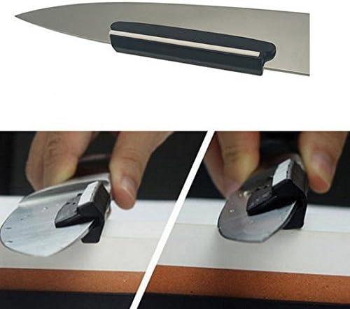 高ベストセラーナイフシャープナー角度ガイドの砥石シャープホームリビング実用的なアクセサリーツール