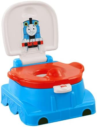 Fisher PriceThomas and Friends Railroad Rewards Potty