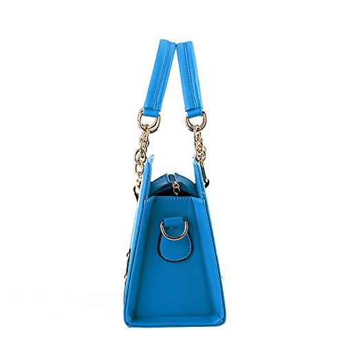 Bag NiaNia Women's Women's NiaNia Handbag Leather Shoulder Totes YB001 Monroe 0rrdw4