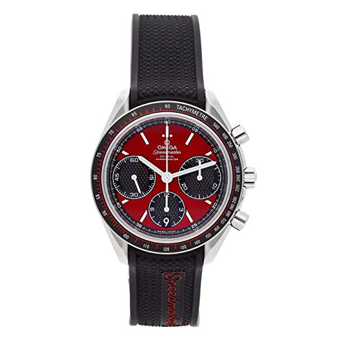 Omega Speedmaster Mechanical (Automatic) Black Dial Mens Watch 326.32.40.50.11.001 (Certified ()